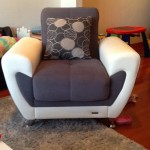 Armchair-Kent-Upholstery-cleaning