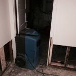 Kentwater-damage-restoration-machine