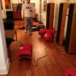 Water-Damage-Machine-Kent-WA