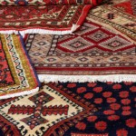 ancient handmade carpets and rugs-Kent